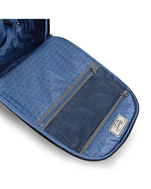 be224b6d3 ... Original Penguin - Blue Luggage 30