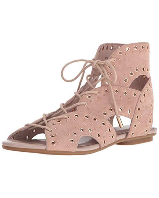 Joie - Brown S Fabienne Gladiator Sandal - Lyst