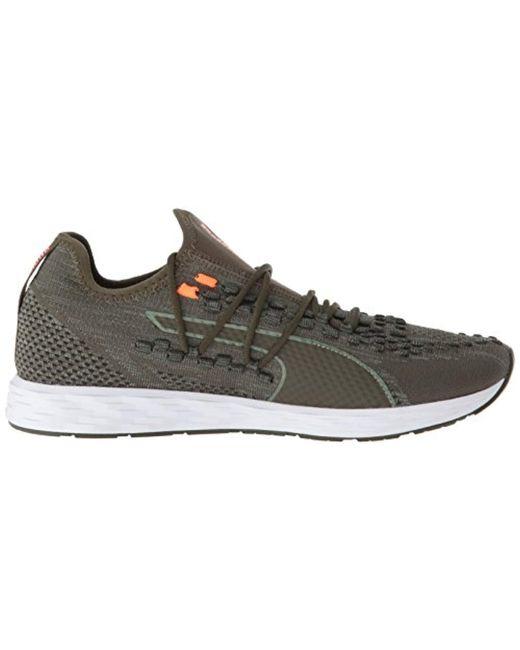 b4b25b15b7c6df ... PUMA - Multicolor Speed Racer Sneaker for Men - Lyst ...