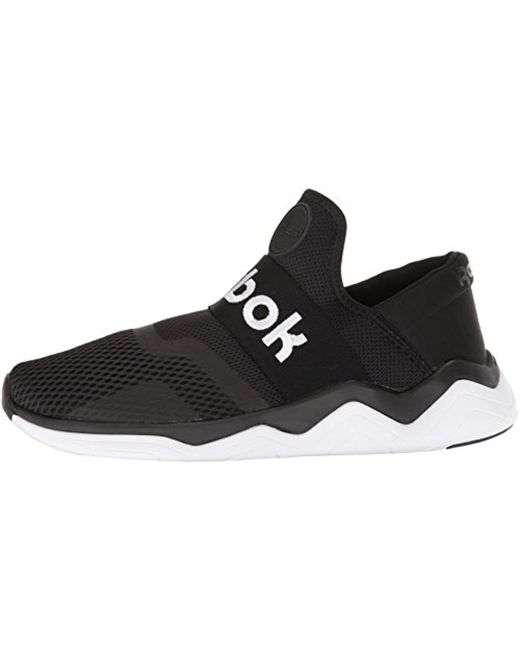 ... Reebok - Black Royal Nova Supreme Sneaker for Men - Lyst ... 2281f37cd