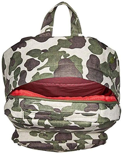 ... Herschel Supply Co. - Multicolor Pop Quiz Backpack for Men - Lyst ... 750b09f254f74