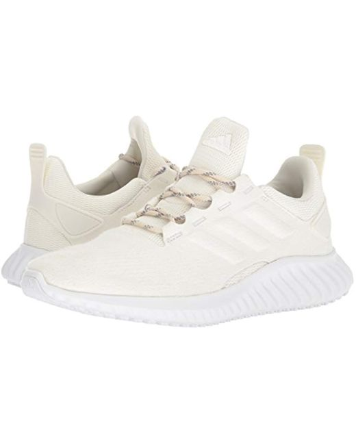 new arrival 07886 8f47c ... Adidas - Multicolor Alphabounce Cr M Running Shoe for Men - Lyst ...