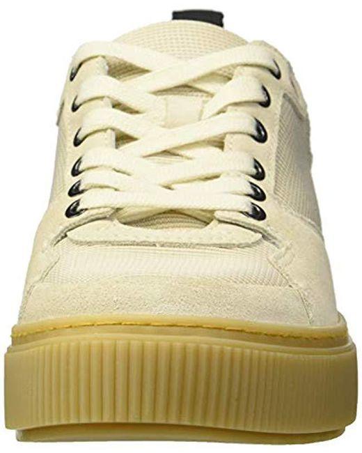 2b92ee3506823 ... DIESEL - Natural S-danny Lc Ii Sneaker for Men - Lyst ...