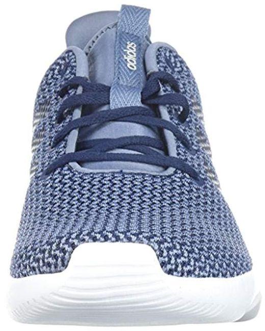 f379b2c6e7dec6 ... Adidas - Blue Cf Racer Tr for Men - Lyst ...