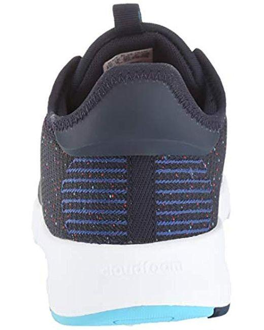 brand new b3330 b85af Adidas - Blue Questar X Byd Running Shoe - Lyst
