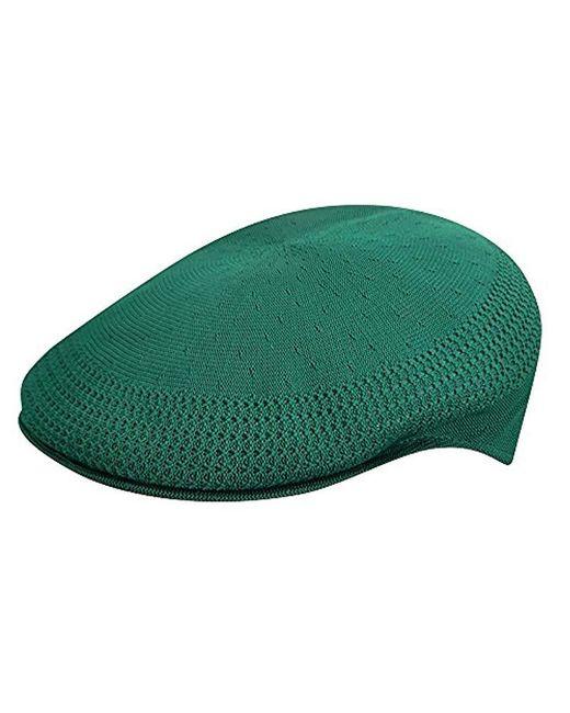 Kangol - Green Tropic 504 Ventair Hat for Men - Lyst