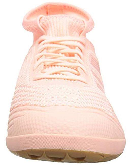 8777e76e3a8 ... Adidas - Orange Predator Tango 18.3 Indoor Soccer Shoe for Men - Lyst  ...