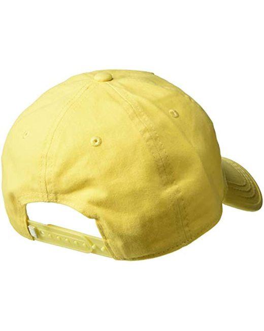 ac445762cf5 ... Roxy - Multicolor Next Level Baseball Hat - Lyst ...