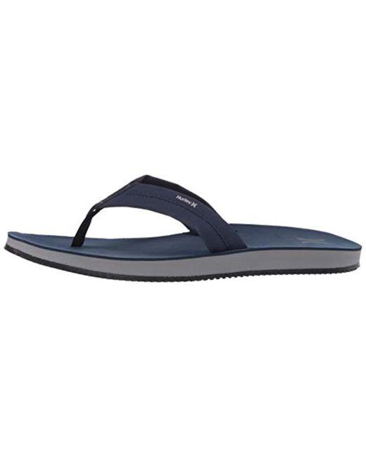 world-wide selection of amazing quality famous designer brand Men's Gray Nike Lunarlon Lunar Flip Flop Sandal