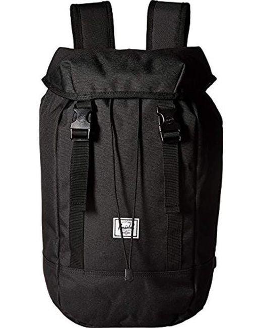 038ae10b97da Lyst - Herschel Supply Co. Herschel Iona Backpack in Black for Men ...