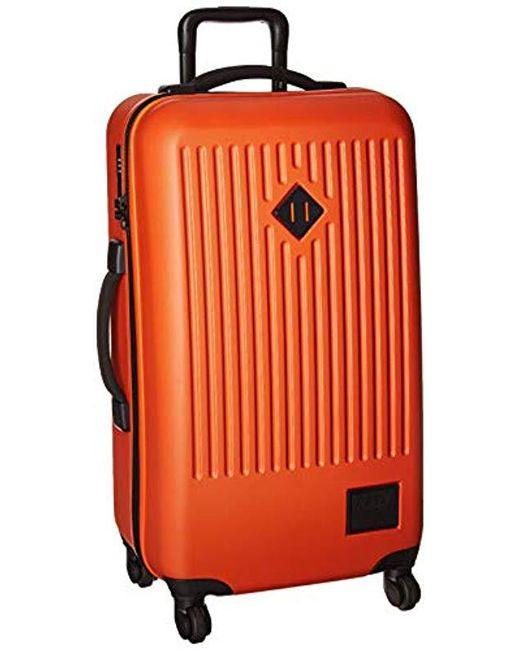 3614adc06d22 Lyst - Herschel Supply Co. Trade Medium in Orange for Men