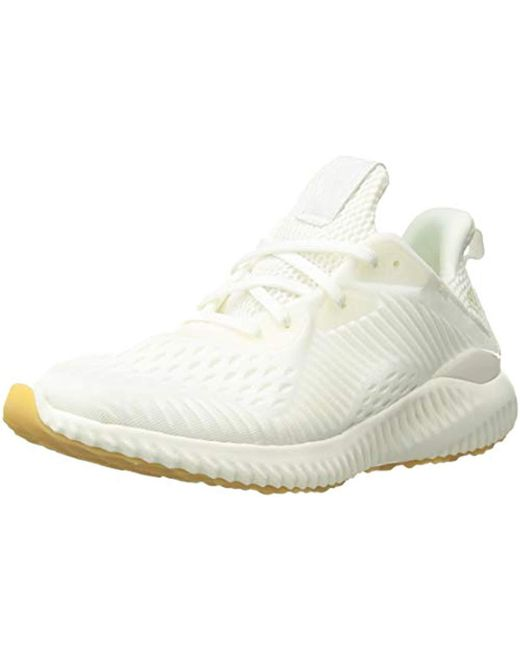 Adidas - Multicolor Alphabounce Em W Running Shoe - Lyst