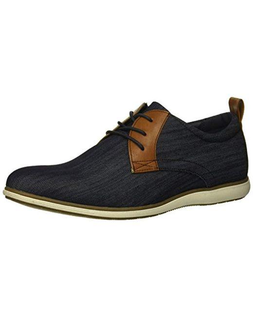 Madden - Blue M-mastr Sneaker for Men - Lyst