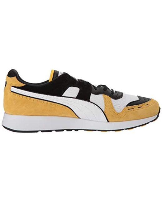 9801c92b8bea ... PUMA - Multicolor Rs-100 Sneaker for Men - Lyst ...