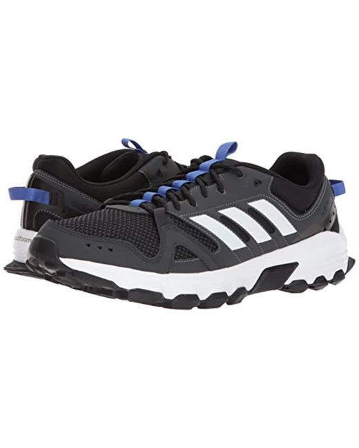 9ed15b0ca2674 ... Adidas - Multicolor Rockadia Trail M Running Shoe for Men - Lyst ...