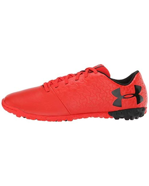 39e74a498ffd ... 5 Under Armour - Magnetico Select Jr Turf Soccer Shoe, 600/radio Red,  ...