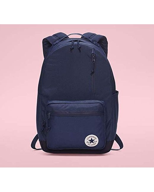 2efb68fc2 Converse - Blue Unisex Go Backpack Backpack - Lyst ...