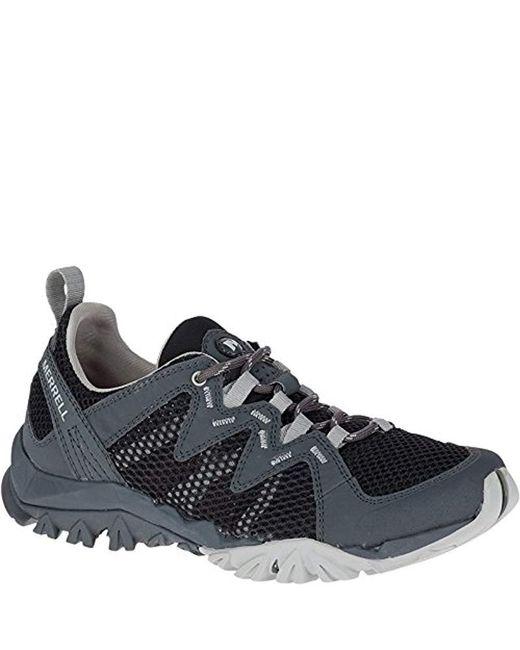 Merrell - Black Tetrex Rapid Crest Water Shoe for Men - Lyst