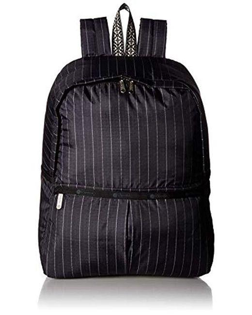22cf970daf0b LeSportsac - Multicolor Classic Noho Backpack for Men - Lyst ...