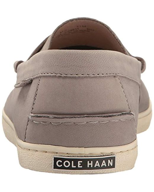 20fd5ce1ee1 ... Cole Haan - Multicolor Pinch Weekender Slip-on Loafer for Men - Lyst ...