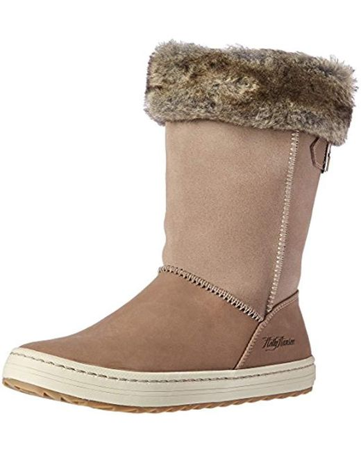 Helly Hansen - Multicolor W Alexandra 2-w Cold Weather Boot - Lyst