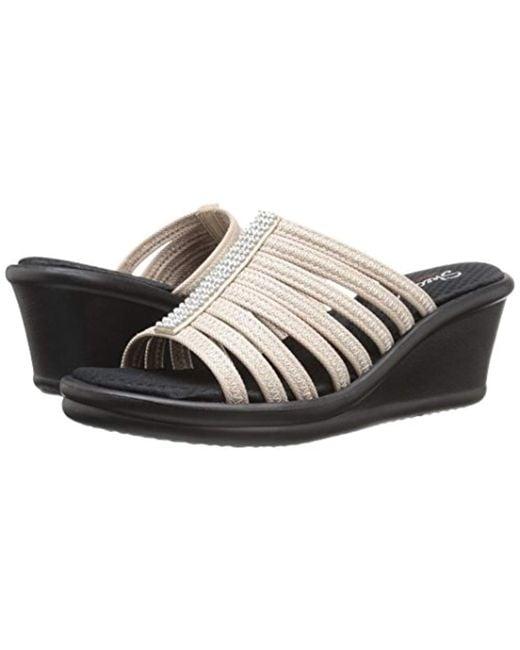 58586ddd4692 ... Skechers - Multicolor Rumblers - Hot Shot (white) Women s Shoes ...