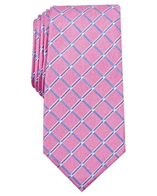 Nautica Pink Shoal Geo for men