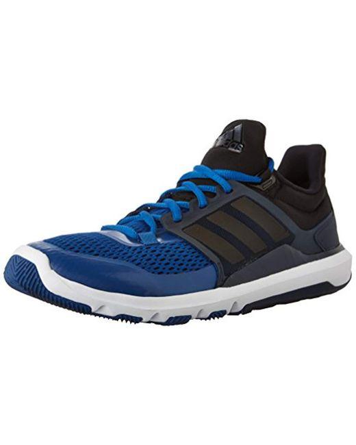 9f84cc33f3161 Adidas - Blue Performance Adipure 360.3 M Training Shoe for Men - Lyst ...