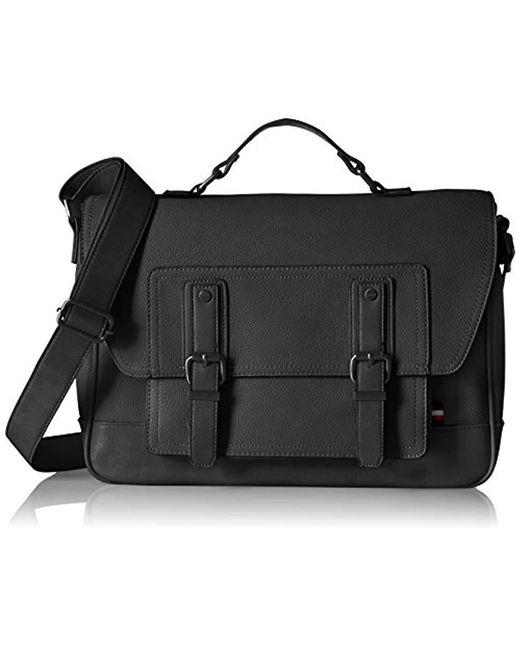 ALDO - Black Ankenbauer Messenger Bag - Lyst