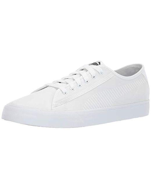 PUMA - White Bari Sneaker for Men - Lyst ... 0ed301b4f