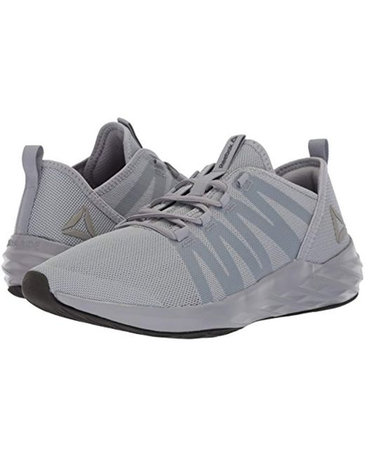 661255b29d Lyst - Reebok Astroride Future Sport Sneaker in Gray for Men - Save 13%