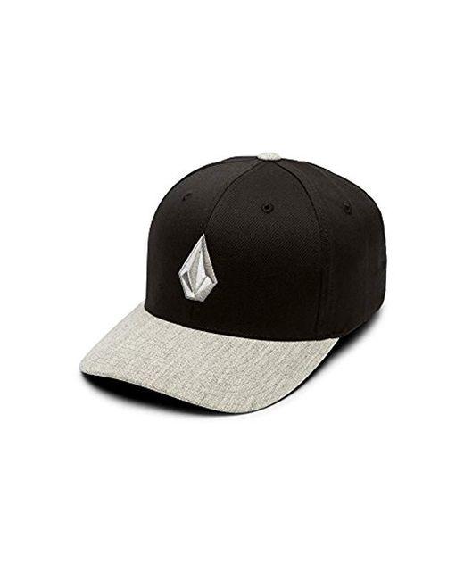 566d98f0e coupon code for volcom full stone flexfit cap 5f3ee 45196