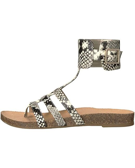 5c1beee1a ... Circus by Sam Edelman - Multicolor Katie Sandals - Lyst ...