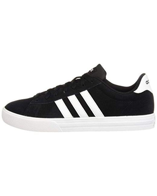 adidas Daily 2.0 Shoes Black | adidas Australia