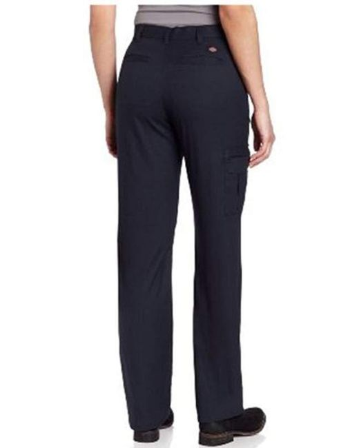 93420769a27 Lyst - Dickies Premium Relaxed Straight Cargo Pants in Blue - Save 9%