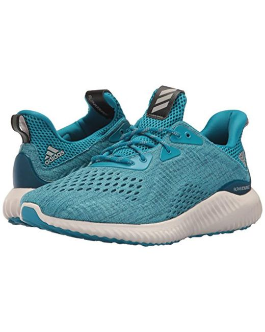 b4c1f0af1 ... Adidas - Gray Alphabounce Em M Running Shoe