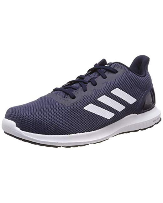 best website 362c6 4fbff Adidas - Blue Cosmic 2 Fitness Shoes for Men - Lyst ...