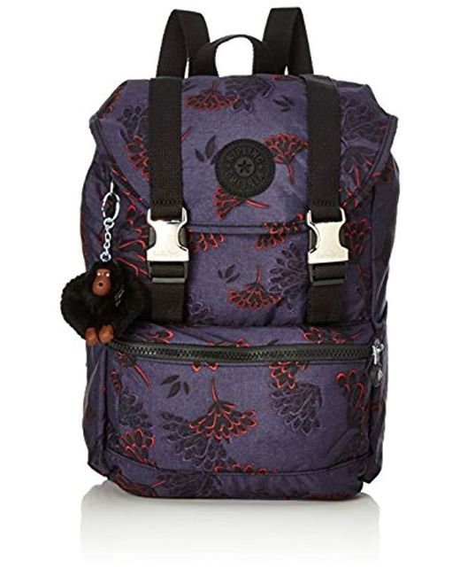 adc4c42e3c1 Kipling - Multicolor Experience S Backpack Handbags - Lyst ...
