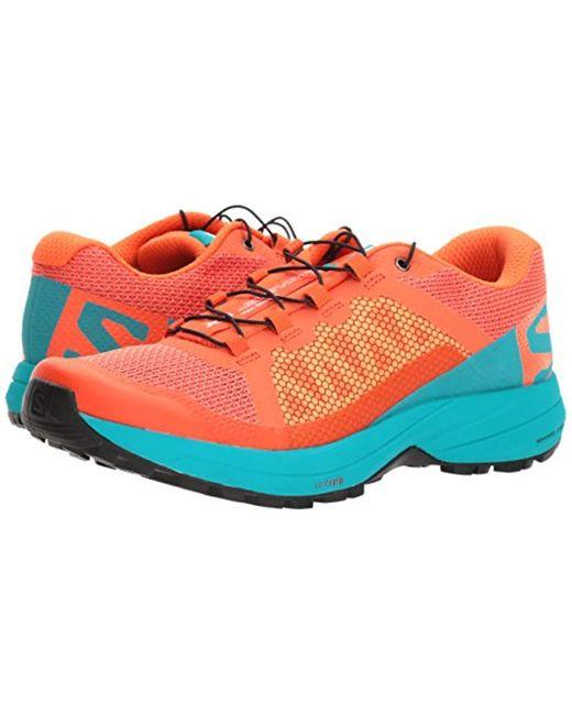 Xa Elevate Trail Running Shoes