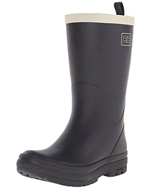 Helly Hansen - Black Midsund 2 Rain Boot - Lyst