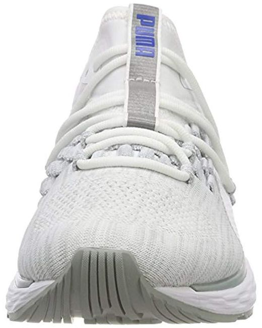 4feb75c7de9199 PUMA Speed 600 Fusefit Wn s Training Shoes in White - Save 7% - Lyst
