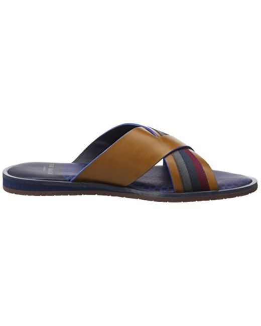 c40beb5a72176 ... Ted Baker - Multicolor  s Farrull Open Toe Sandals for Men ...