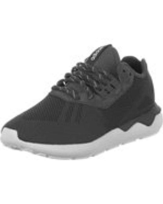 huge discount aec32 c6499 ... Adidas - Black Tubular Runner Weave,  s Training Running Shoes for Men  ...