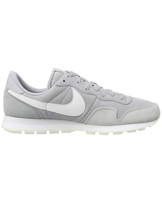 50df0c75b0942 Nike Air Pegasus 83 Ltr Running Shoes in Gray for Men - Save 15% - Lyst