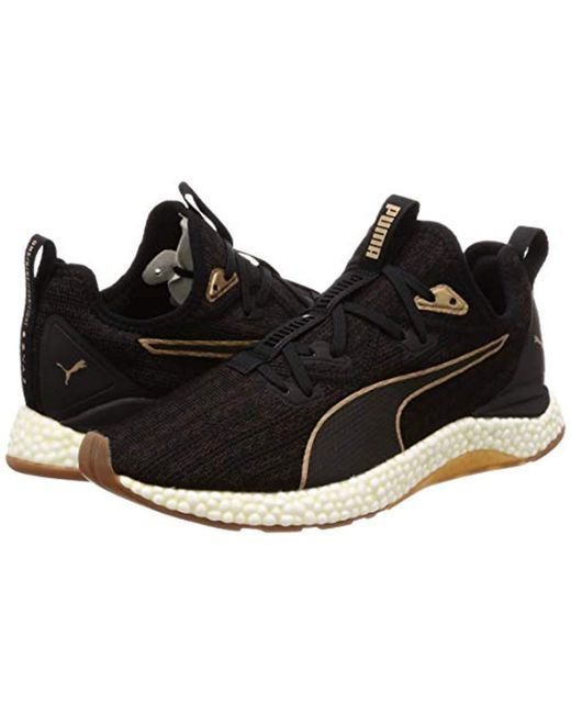 6daa55562698 ... PUMA - Black Hybrid Runner Desert Competition Running Shoes for Men -  Lyst ...