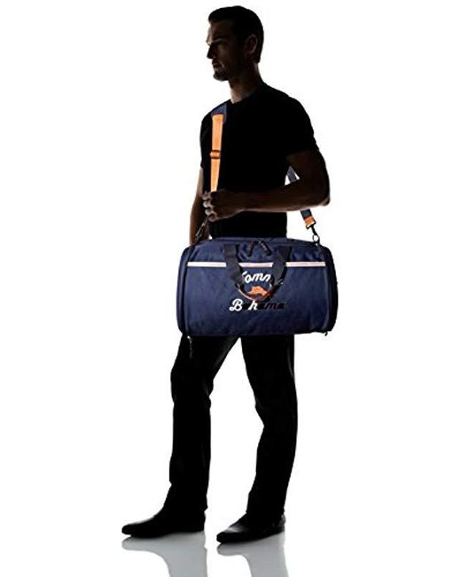 c7f3a698 ... Tommy Bahama - Blue Travel Carry Duffle Bag Weekend Duffel for Men -  Lyst