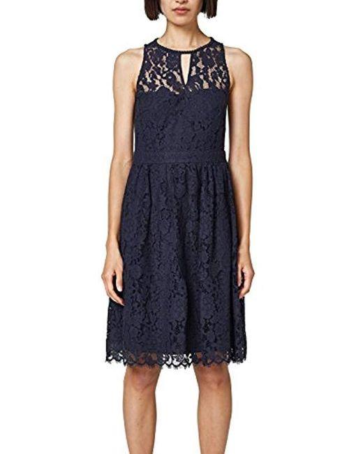 Esprit Blue Collection Dress