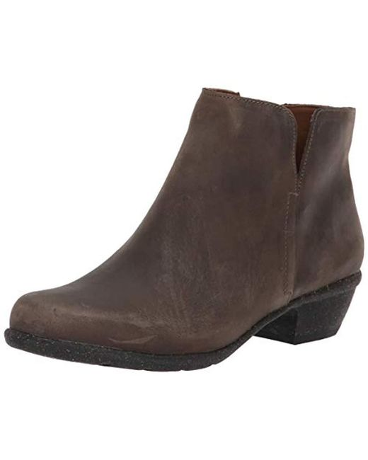 Brown Wilrose Frost Boot In Clarks Ankle 78Lyst Save strhQCd