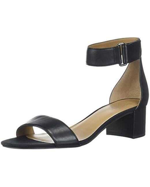 Franco Sarto - Black Rosalina (denim) Women's Shoes - Lyst