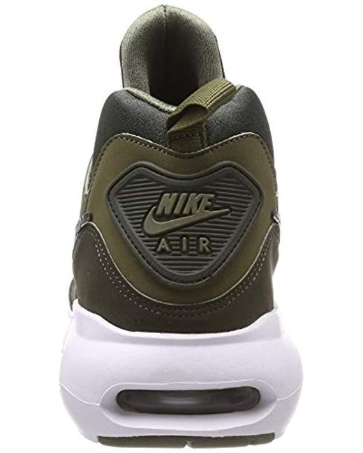 Nike Air Max Prime Track & Field Shoes in Green for Men